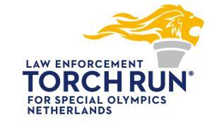 Torch Run Nederland logo